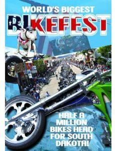 World's Greatest Bikefest