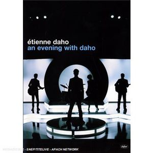 An Evening with Daho [Import]