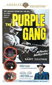 The Purple Gang