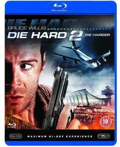 Die Hard 2 Die Harder [Import]