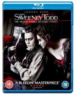 Sweeney Todd the Dem [Import]