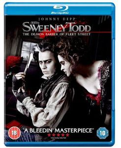 Sweeney Todd the Dem [Import]