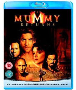 Mummy Returns [Import]