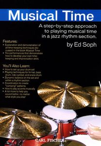 Musical Time: A Source Book for Jazz Drumming