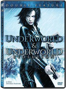 Underworld /  Underworld: Evolution