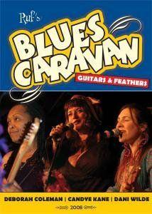 Blues Caravan 2008 [Import]