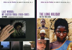 Johan Van Der Keuken: Complete Collection 5