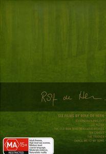 Rolf de Heer Boxset [Import]
