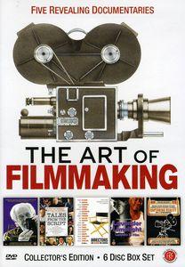 The Art of Filmmaking