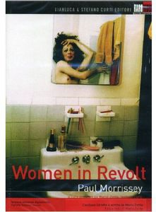 Women in Revolt [Import]