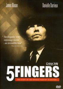 5 Fingers [Import]