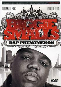 Biggie Smalls: Rap Phenomenon