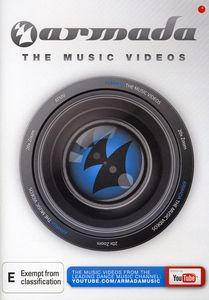 Armada-The Music Videos [Import]