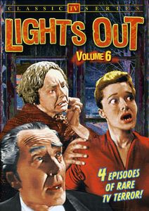 Lights Out: Volume 6