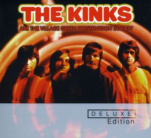 The Village Green Preservation Society [Import] , The Kinks