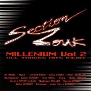 Section Zouk: Millenium 2 /  Various
