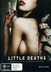 Little Deaths [Import]