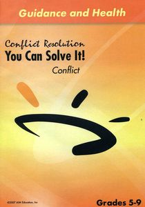 Conflict You Can Solve It