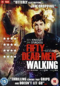 Fifty Dead Men Walking [Import]
