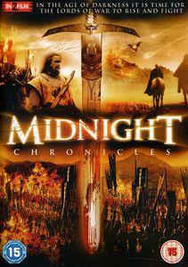 Midnight Chronicles [Import]
