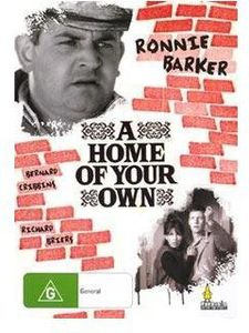 Home of Your Own [Import]