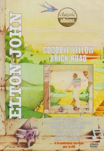 Goodbye Yellow Brick RD [Import]