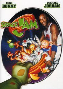 Space Jam (Director's Cut)