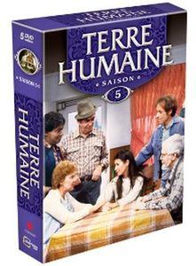 Terre Humaine-Saison 5 [Import]