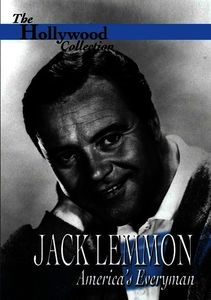 The Hollywood Collection: Jack Lemmon: America's Everyman