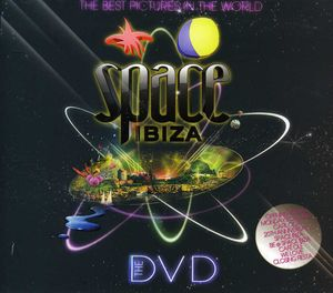 Space Ibiza : The DVD [Import]
