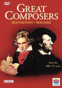 Great Composers 2: Beethoven & Wagner [Import]