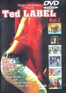 Vol. 1-Ted Label [Import]