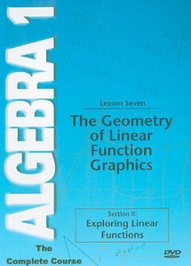 Geometry of Linear Function