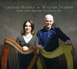 Music from Ireland & Scotland