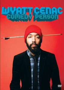 Comedy Person