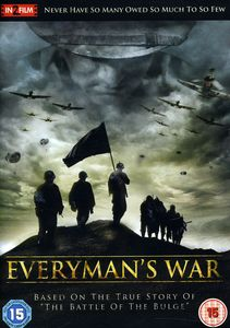 Everymans War [Import]