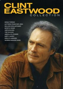 Clint Eastwood Collection