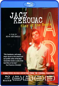 Kerouac,jack /  King of the Beats