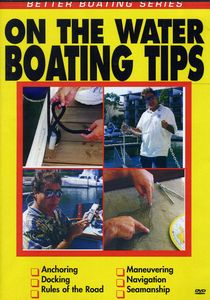 The Water Boating Tips