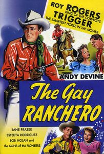 The Gay Ranchero
