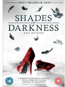 Shades of Darkness [Import]