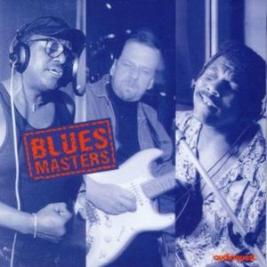 Blues Masters /  Various