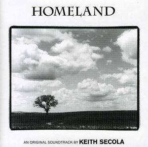 Homeland (Original Soundtrack)