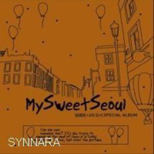 My Sweet Seoul (Original Soundtrack) [Import]