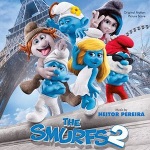 The Smurfs 2 (Score) (Original Soundtrack)