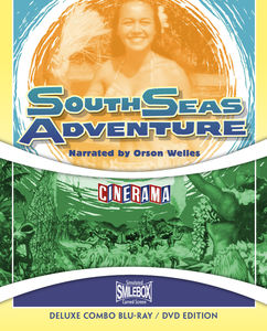 Cinerama: South Seas Adventure