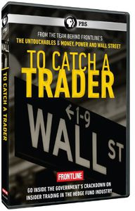 Frontline: To Catch a Trader