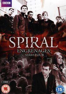 Spiral Season 4 [Import]