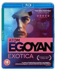 Exotica (Atom Egoyan) [Import]