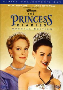 The Princess Diaries , Julie Andrews